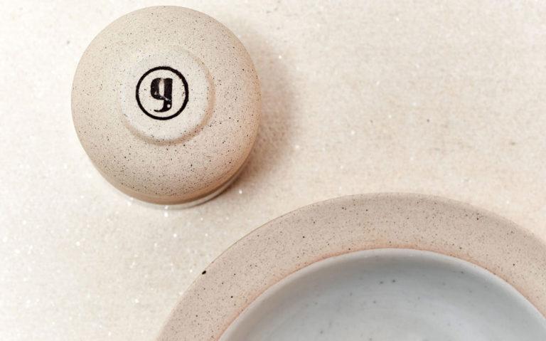 marque française de vaisselles en grès